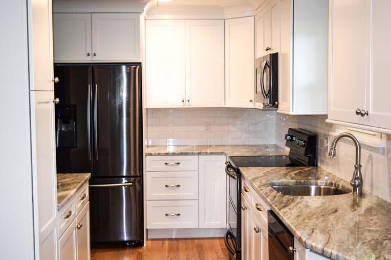Kitchen Appliances Remodeling Contractors