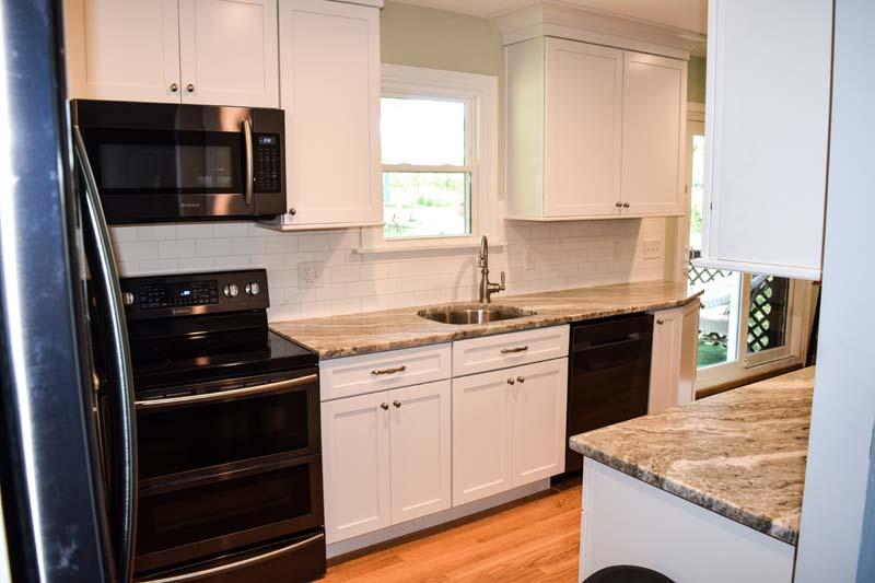 Kitchen Floor Remodeling Contractors