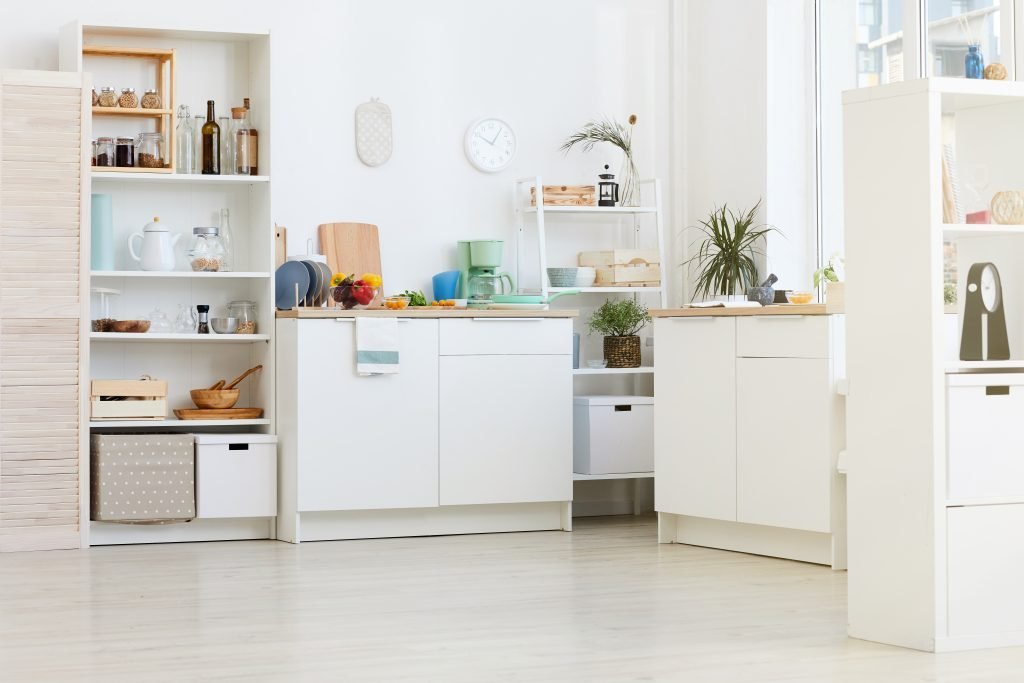 Kitchen Cabinets Remodeling Contractors