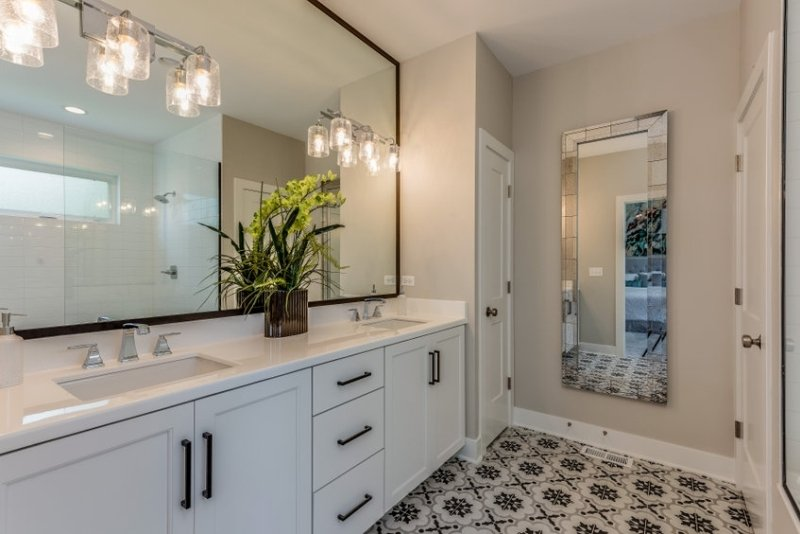 Bathroom Remodeling & Renovation Contractor