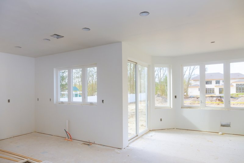 General Contractor & Home Addition Contracting Services in Downingtown, PA